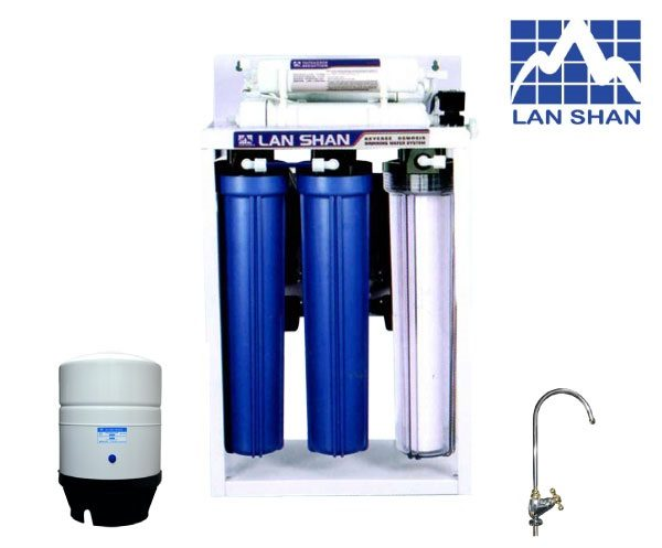 LAN SHAN LSRO-200G Commercial RO Drinking Water Purifier