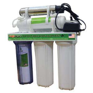 G-UV-501 Best UV Water Purifier