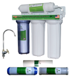 G-WP-401 Best Economy Water Purifier