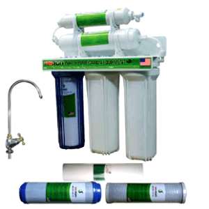 G-WP-501 Economy Water Purifier
