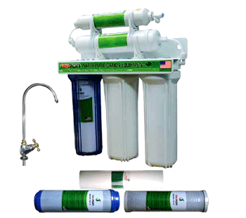 G-WP-501 Economy Water Purifier