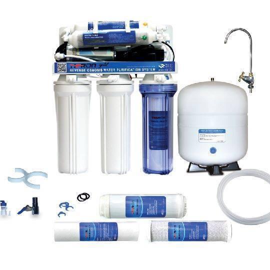 Heron Gold Water Purifier GRO-075