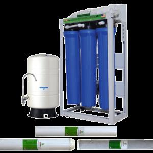 Heron G-RO-200 RO Water Purifier