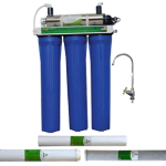 Heron GUV-401-20 UV Water Purifier