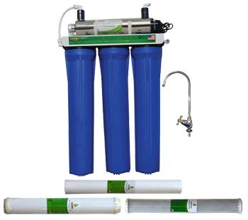 Heron GUV-401-20 UV Water Purifier