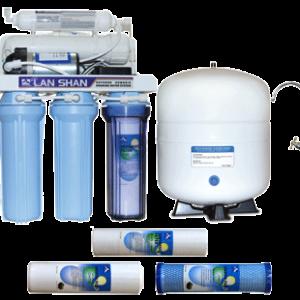 LSRO-101-A LAN SHAN RO Water Purifier
