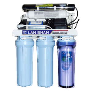 LSRO-101-UV Lan Shan Water Purifier
