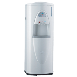Standing Hot Cold Warm RO Water Purifier