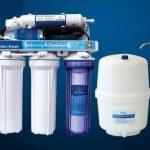 Echo Fresh ECO-501- Reverse Osmosis Water Purifier