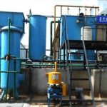 Commercial Effluent Treatment Plant