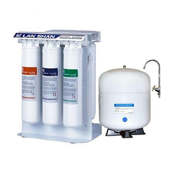 LSRO-EQ5-M – Lanshan Reverse Osmosis Drinking Water Purifier