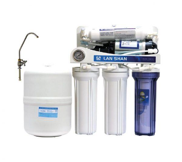 LAN SHAN LSRO-101-BWG RO Water Purifier