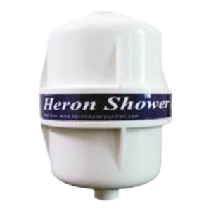 Heron Shower Filter